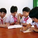 Dạy kèm môn Toán lớp 6 tại nhà TPHCM