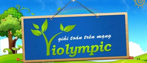 Gia sư luyện thi Violympic tại nhà