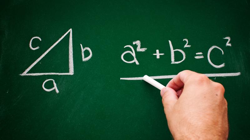 Gia sư môn toán giỏi tại nhà tphcm