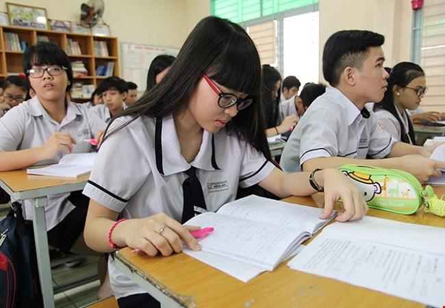 Gia sư môn Toán Lý Hóa tại quận Tân Bình
