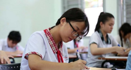 Gia sư môn Toán Lý Hóa tại quận Bình Tân