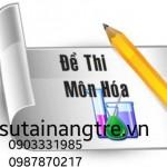 Gia sư Thành Được – Gia sư môn Hóa tại quận Tân Bình
