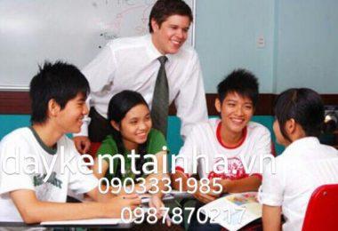 Gia sư dạy Toán tại quận 2