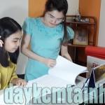 Cần gia sư dạy môn Toán tại nhà TPHCM