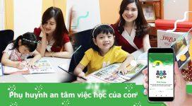 Khóa học dạy Lý cấp 3 tại nhà