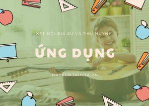 Gia sư Toán Lý Hóa Daykemtainha.vn